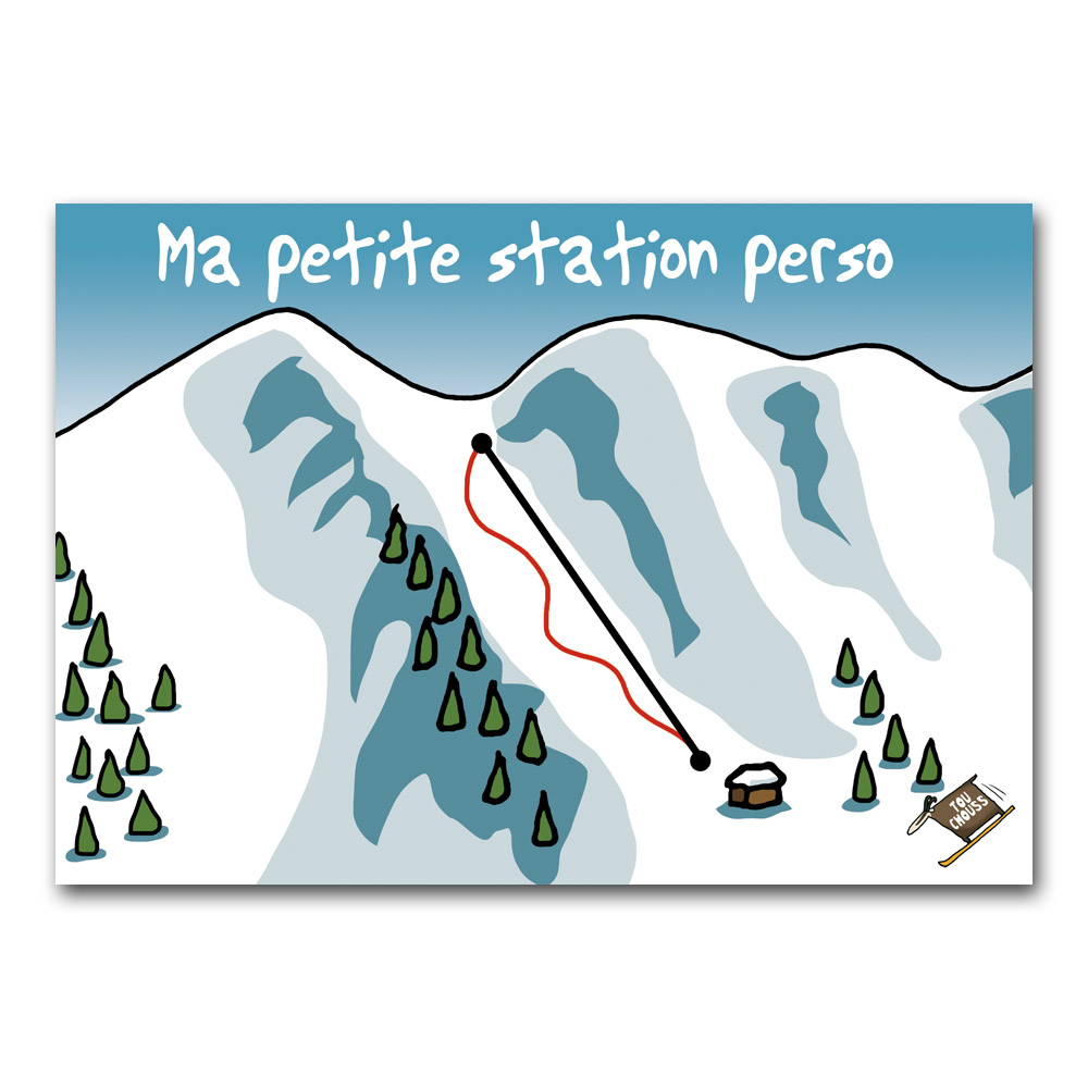 Station perso